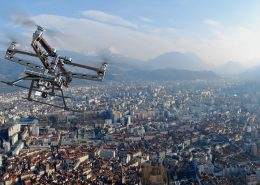 Drones-Stéphane Masclaux