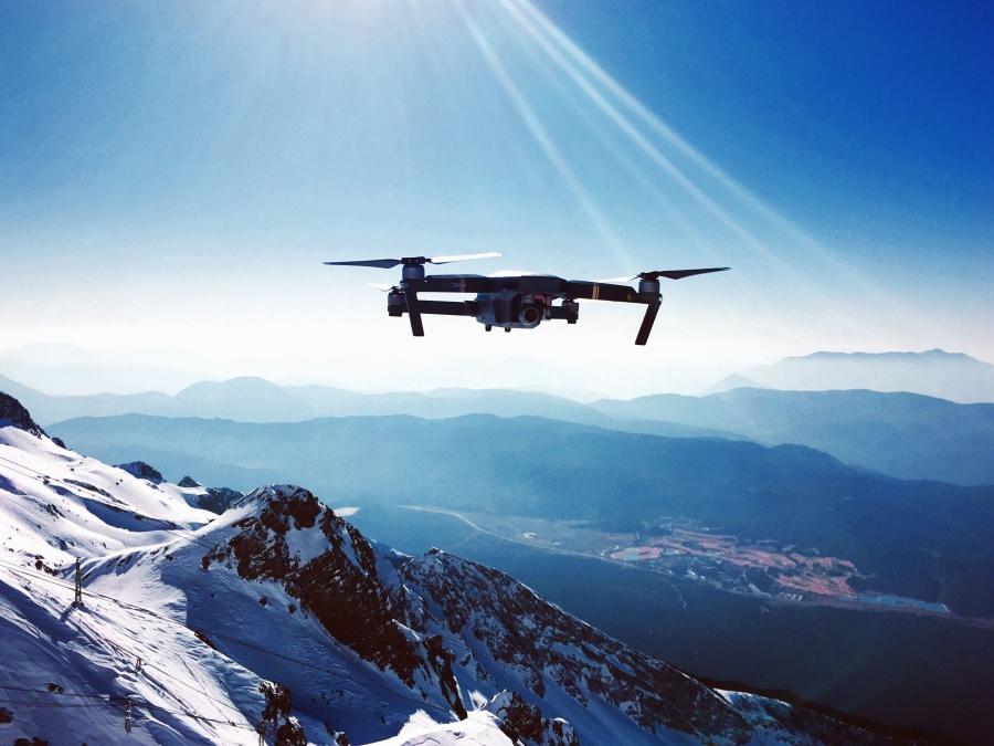avis drone parrot 2.0